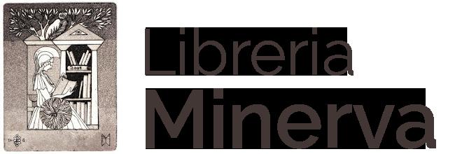 Libreria Minerva Logo