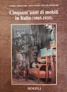 CINQUANT'ANNI DI MOBILI IN ITALIA: 1885-1935