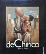 DE CHIRICO-GLI ANNI VENTI