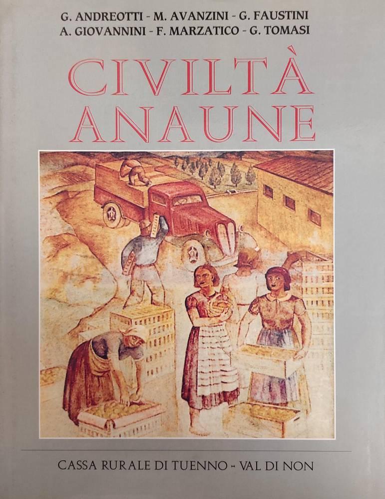 CIVILTA' ANAUNE