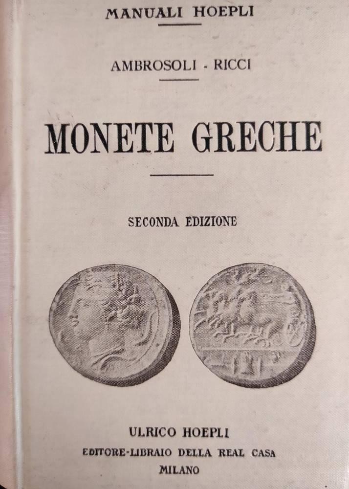 MONETE GRECHE
