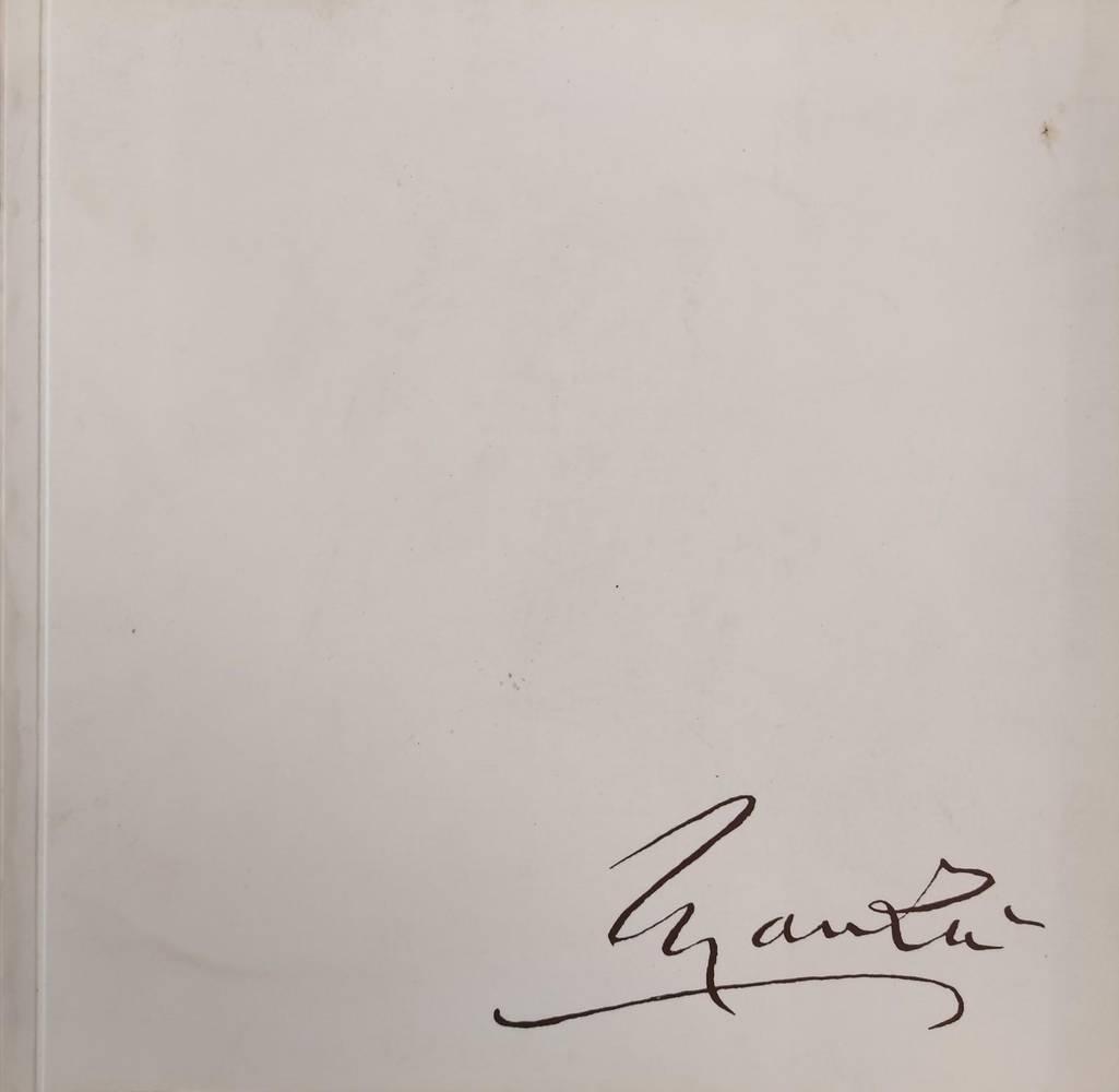 GIACOMO MANZU' OPERE 1930-1990