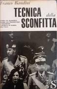 TECNICA DELLA SCONFITTA