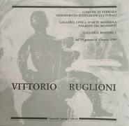 VITTORIO RUGLIONI
