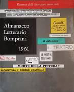 IL TEATRO ALMANACCO LETTERARIO 1961