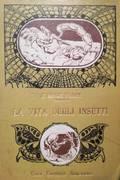 La vita degli insetti : brani scelti dai Ricordi entomologici