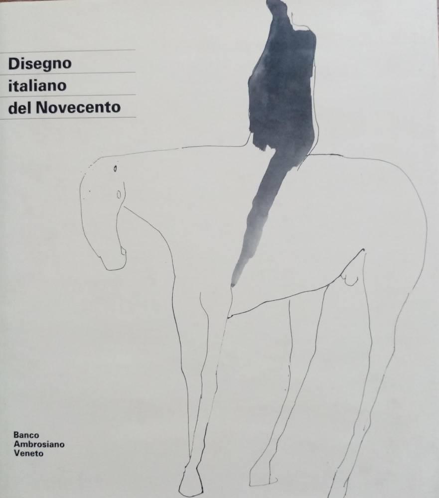 Disegno italiano del Novecento
