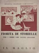 FIORITA DI STORIELLE PER I BIMBI CHE SANNO LEGGERE