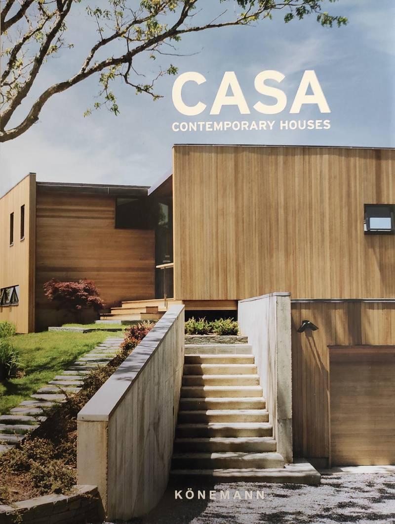 CASA. CONTEMPORARY HOUSES