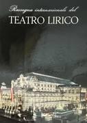 RASSEGNA INTERNAZIONALE DEL TEATRO LIRICO