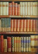 BIBLIOTECHE D'ITALIA. LE BIBLIOTECHE PUBBLICHE STATALI