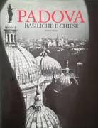 PADOVA, BASILICHE E CHIESE