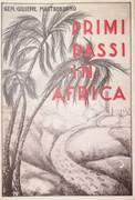 PRIMI PASSI IN AFRICA