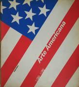ARTE AMERICANA 1930 - 1970