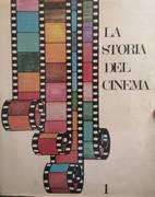 LA STORIA DEL CINEMA. 4 VOLUMI