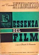 ESSENZA DEL FILM