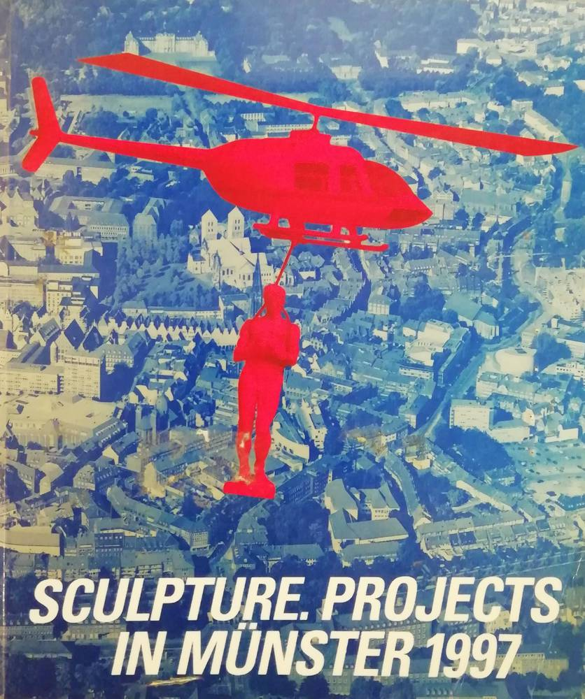 SCULPTURE. PROJECTS IN MUNSTER 1997