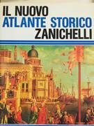 Il nuova atlante storico Zanichelli