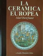 LA CERAMICA EUROPEA