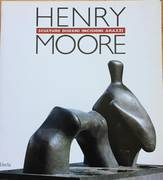 HENRY MOORE SCULTURE DISEGNI INCISIONI ARAZZI