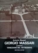 GIORGIO MASSARI ARCHITETTO VENEZIANO DEL SETTECENTO