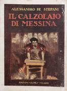 IL CALZOLAIO DI MESSINA