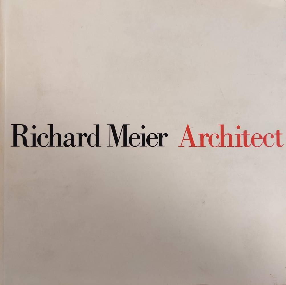 RICHARD MEIER ARCHITECT