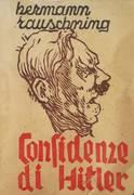 CONFIDENZE DI HITLER