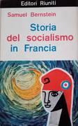Storia del socialismo in Francia