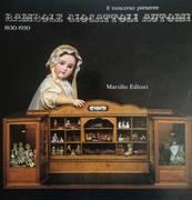 Bambole, giocattoli, automi : 1830-1930 : il trascorso presente