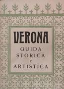 VERONA GUIDA STORICA E ARTISTICA