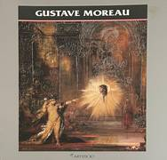 GUSTAV MOREAU 1826-1898
