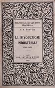 LA RIVOLUZIONE INDUSTRIALE 1760 - 1830