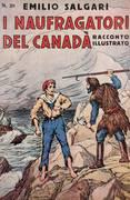I NAUFRAGATORI DEL CANADA'