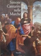 Simone Cantarini nelle Marche